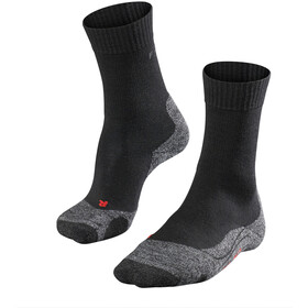 Falke TK2 Trekking Socks Herren black-mix